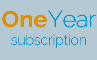 jDBexport - ONE YEAR Subscription NOW!