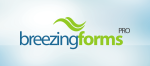 Breezing Forms - from simple contact forms to very advanced form applications, anything is possible